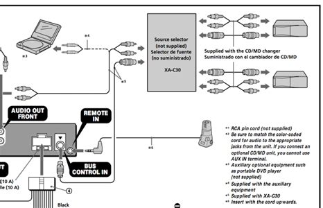 sony cdx gt710 wiring diagram wiring diagram and schematic diagram images