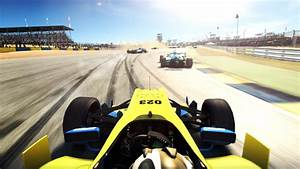 Grid, Autosport, Ps3, Playstation, 3, Game, Profile