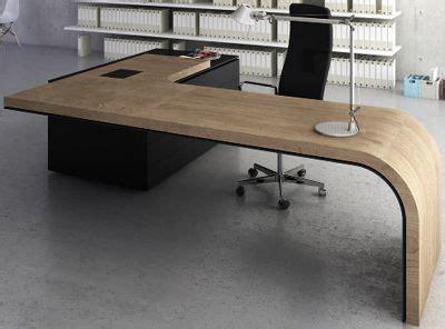 25 best ideas about modern office desk on
