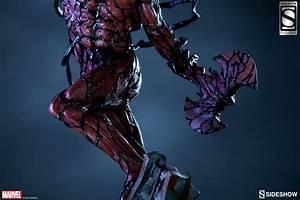 Marvel Carnage Premium Format(TM) Figure by Sideshow ...
