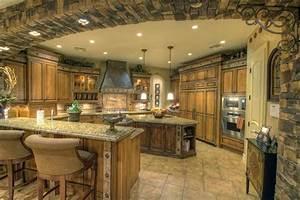 133 Luxury Kitchen Designs - Page 2 of 26