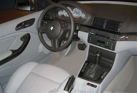How Many People Would Get A Carbon Fiber Interior
