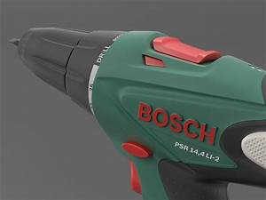 Bosch Psr 14 4 : cordless drill screwdriver bosch psr 14 4 3d model max obj ~ Watch28wear.com Haus und Dekorationen