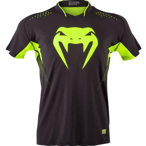 Tshirt Venum Martial venum x fit t shirt hurricane fit s m l xl schwarz