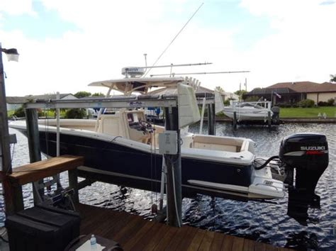 Scout Boats Wisconsin by Used Scout Boats For Sale In United States 3 Boats