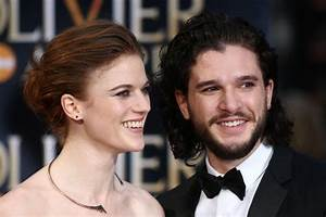 'Game Of Thrones' Star Kit Harington Reveals Who Knew Jon ...