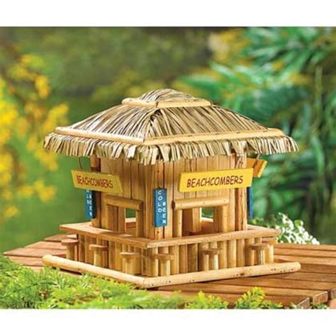 Tiki Hut Grass Roof by Grass Roof Hut Happy Hour Tiki Bar Wood House