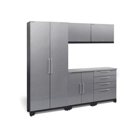 newage garage cabinets installation shop newage products performance 2 0 78 0 w x 72 0 h