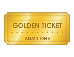 golden ticket template sadamatsu hp With golden ticket template editable