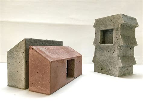 Concrete Architects Models   PRECAST CONCRETE LIGHTS