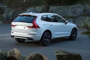 Suv Volvo Xc60 : 2017 volvo xc60 set to take on jaguar f pace autocar ~ Medecine-chirurgie-esthetiques.com Avis de Voitures