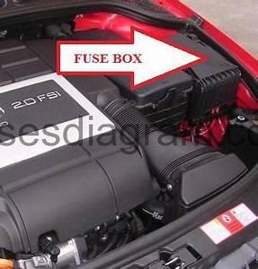 Audi A4 Engine Bay Fuse Box : fuse box audi a3 8p ~ A.2002-acura-tl-radio.info Haus und Dekorationen