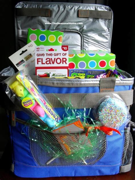 Easter Basket  Ee  Ideas Ee   For Teens And Tweens Momof