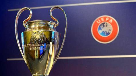 Jun 16, 2021 · am mittwoch fand in nyon die auslosung der 2. Champions-League-Auslosung Viertelfinale mit FC Bayern ...