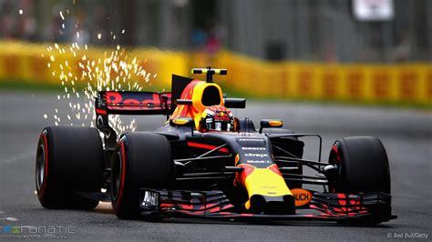 max verstappen red bull albert park  grand prix