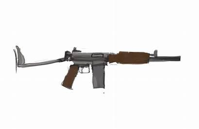Fortnite Side Burst Rifle Gun Concept Guns
