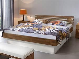 Betten 160x200 Mit Bettkasten : echtholzbett mit bettkasten f r viel stauraum grosseto ~ Bigdaddyawards.com Haus und Dekorationen