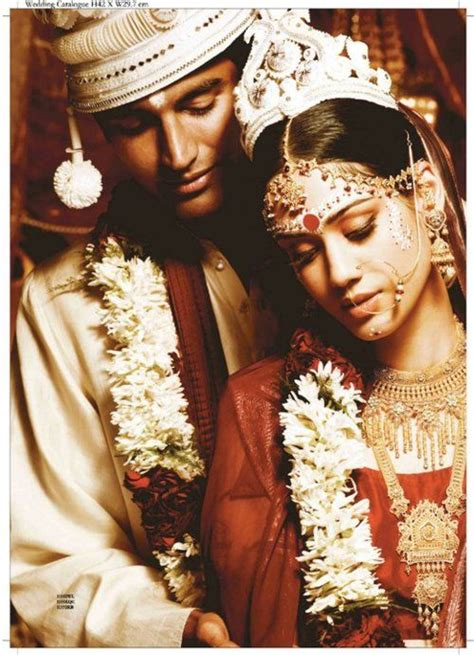 pose  bengali bride groom indian wedding pictures