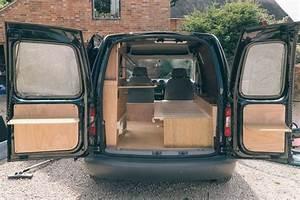 Vw Caddy Camper Kaufen : top 25 ideas about camper conversion on pinterest camper ~ Kayakingforconservation.com Haus und Dekorationen