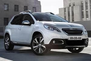 Peugeot 2008 Diesel : peugeot 2008 met 2 nieuwe motoren nieuws ~ Medecine-chirurgie-esthetiques.com Avis de Voitures