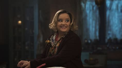 Times Aunt Hilda Was The Best Character Chilling