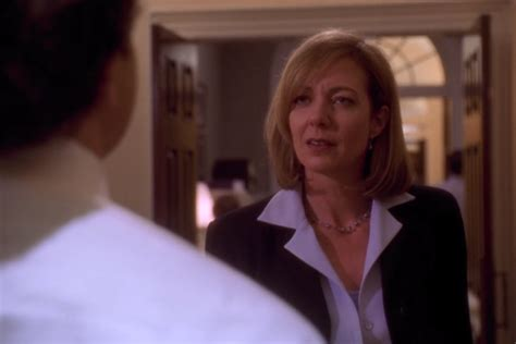 allison janney house of cards the west wing season 2 episode 22 two cathedrals