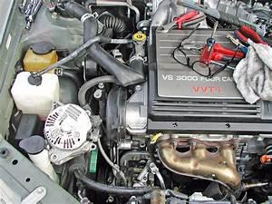 2003 Avalon Power Steering Leak