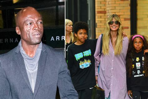 4,114,987 likes · 1,335 talking about this. Heidi Klum claims ex Seal keeping her from taking kids to ...