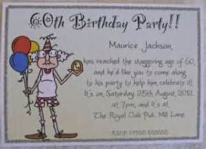 50th birthday party invitation wording sles wedding invitation ideas