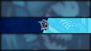 Bootstrap Header Design With Logo Fortnite Gaming Mascot Banner Free Download Zonic