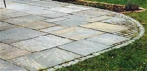 Terrasse Mit Granitplatten : lampertsd rfer landschaftsbau terrassen wege ~ Sanjose-hotels-ca.com Haus und Dekorationen