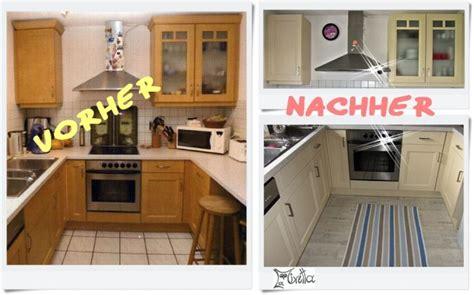 Alte Küche Verschönern by Alte K 252 Che Neuer Look Diy Alte K 252 Che K 252 Che Pimpen