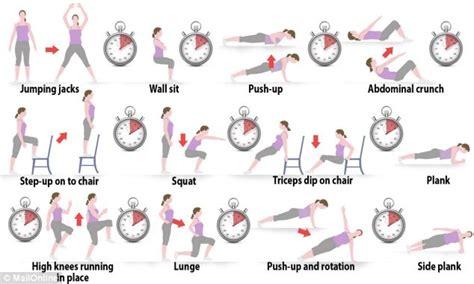 Program de exercitii pentru slabit acasa - femeia fit