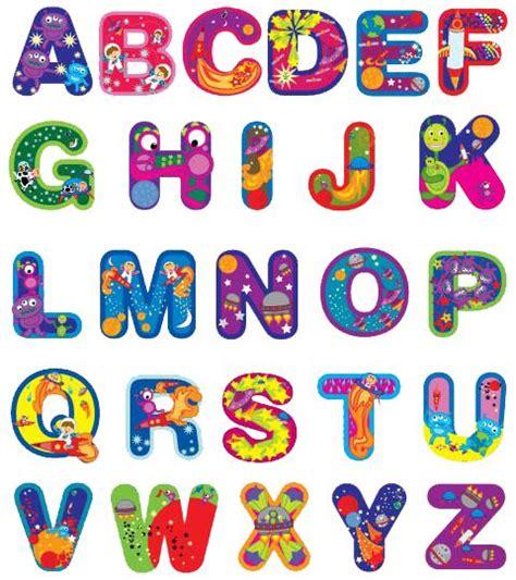 Abecedario infantil para colorear y imprimir(480×540