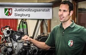 Kfz Meister Bei Der Polizei : kfz mechatroniker in der jva siegburg auto news ~ Jslefanu.com Haus und Dekorationen