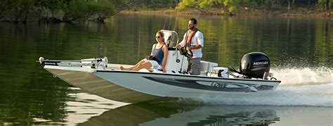 Bay Boat Setup For Bass Fishing by 20 Bay Boat Lowe Boat S Center Console V Fishing Boat