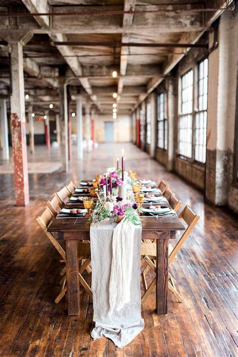 industrial meets geometric anniversary shoot cake lace wedding blog