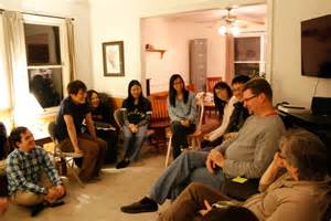 Church Small Group Bible Study