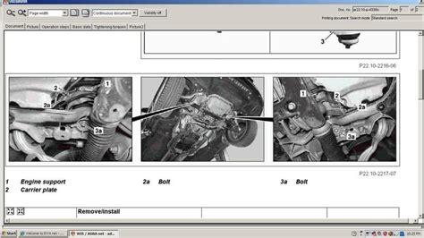 motor mount replacement mercedes benz forum