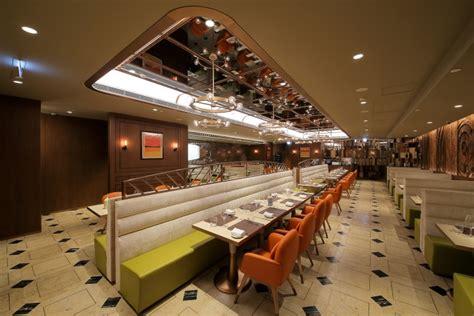 operetta restaurant  mas studio limited hong kong