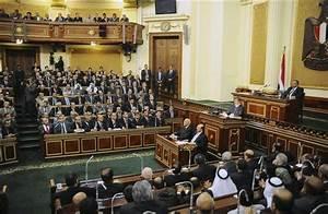 Egypt's Supreme Court Rules Legislature, Constitutional ...