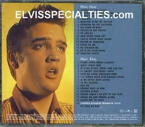 Elvis Presley Gospel Collection