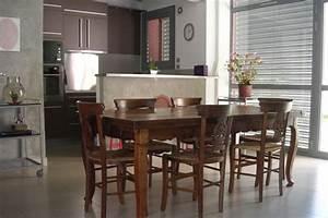 Salle a manger ikea for Deco cuisine avec salle a manger complete avec table carree