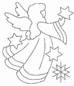 Vorlage Engel Zum Ausschneiden : petras weihnachtsseiten ~ Lizthompson.info Haus und Dekorationen