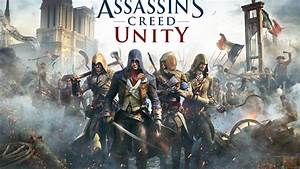 Assassin's Creed Unity Save Game | Save Game, Cheat codes ...