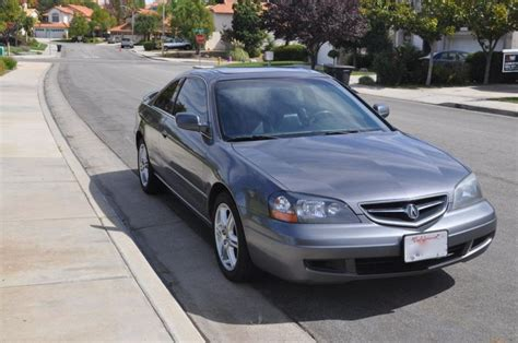 Acura Cl For Sale by For Sale 2003 Acura Cl Type S 6 Speed Honda Tech