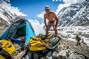 Just arrived in K2 Base Camp! - Madison Mountaineering