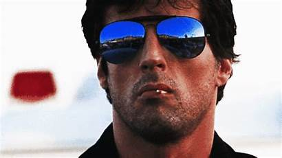 Cobra Stallone Sylvester Sunglasses 80s Nielsen Brigitte