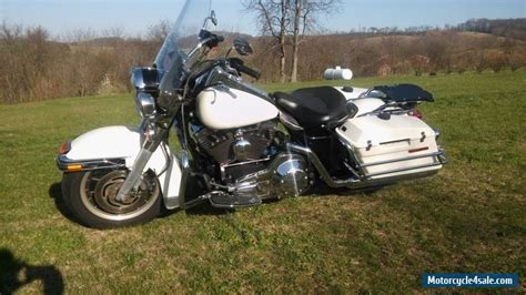 2005 Harley Davidson Road King For Sale by 2005 Harley Davidson Flhpi Road King Pkg For Sale