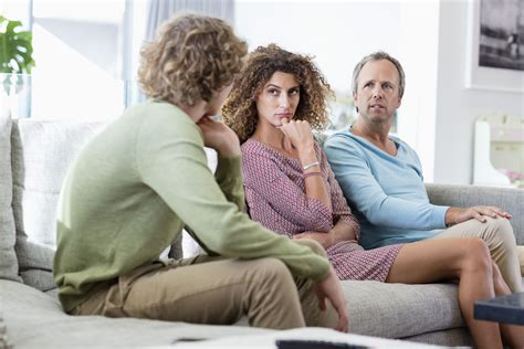 Talking To Your Teens About Healthy Sexuality